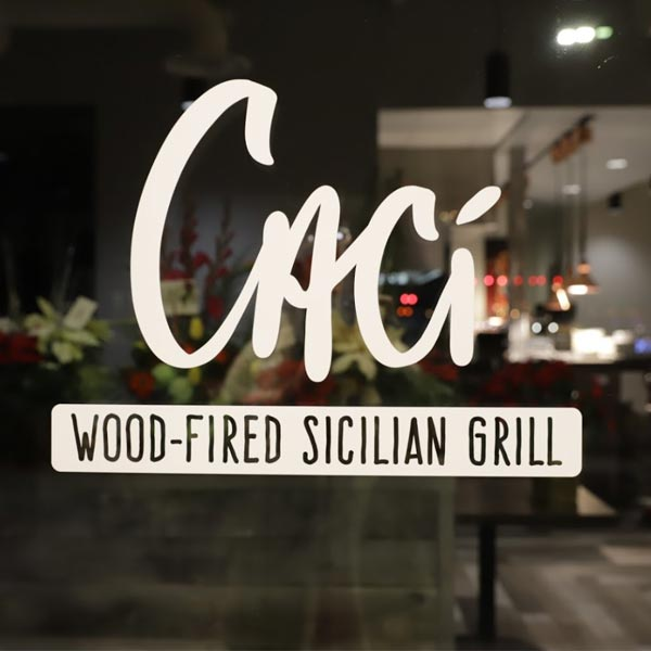 Caci Grill Italian Restaurant